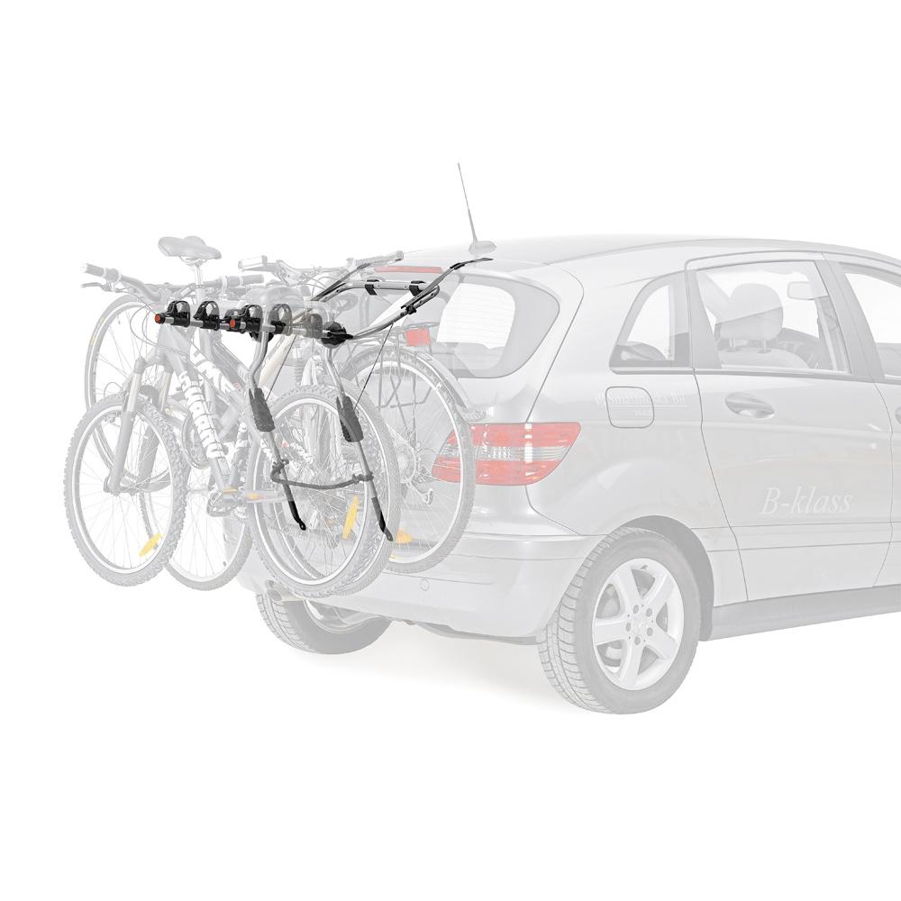 thule clipon 9103 3 bike hatchback rear carrier probikeshop. Black Bedroom Furniture Sets. Home Design Ideas
